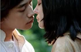 Park Ilsoon e Cha Young-goon