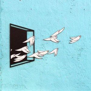 featuring street art