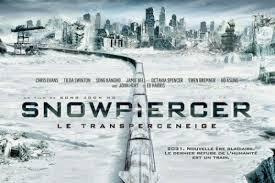 Locandina - Snowpiercer - YURy
