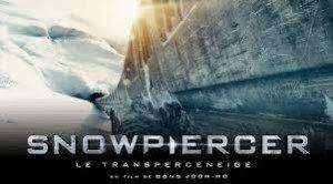 Locandina Snowpiercer 2 - YURY