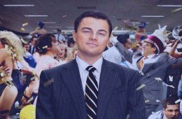 film 2014 the wolf of wall street