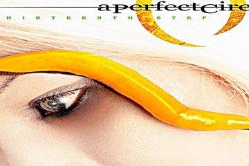 A Perfect Circle, album 2003 13th step