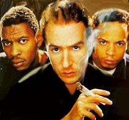 Massive Attack 2 - YURY