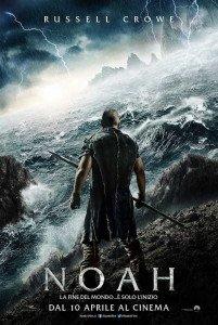 Noah - locandina - YURY