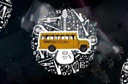 musica da bus