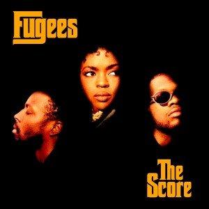 The Score - cover - YURY