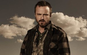 Jesse Pinkman, il personaggio di Aaron Paul in Breaking Bad