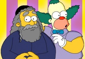 krusty-and-father