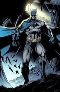 Batman-dc-comics