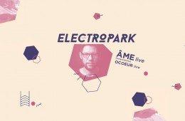ElectroPark Genova 2014