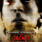 the jacket, un film assurdo