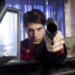Brandon Routh in Dylan Dog -Il film (2010)