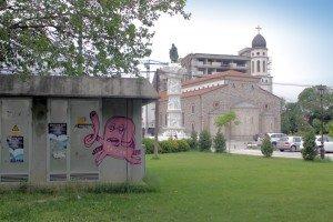 Mr Fijodor Pink Elephant
