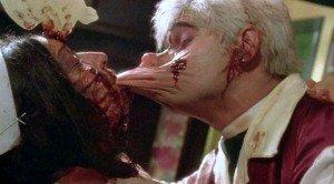 zombi kiss
