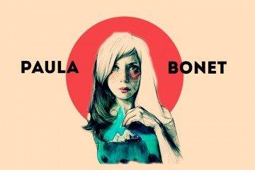 Paula Bonet, artista spagnola