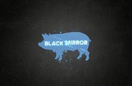 black mirror, la serie tv