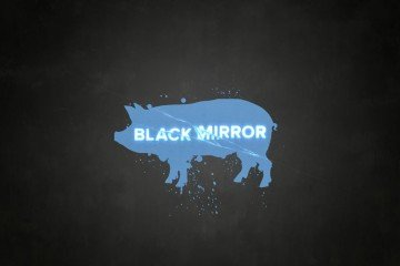 black mirror, la serie tv