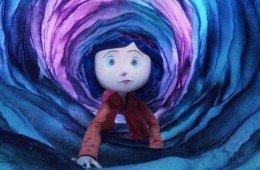 Coraline, film 2009 animazione
