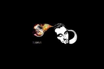 Django Reinhardt, musicista gypsy jazz