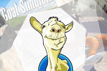 Goat Simulator, videogame