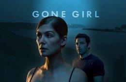 locandina di Gone Girl