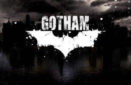 Gotham serie tv 2014