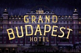 wes anderson, grand budapest hotel