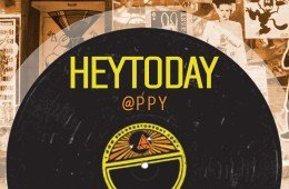 hey today party al parteciparty di genova