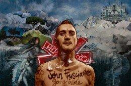 john frusciante - la sua musica