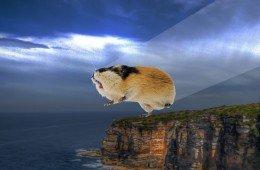 Lemming, la leggenda del suicidio di massa