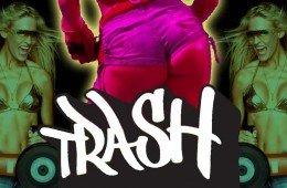 Trash Chart