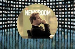The Newsroom, serie tv 2014