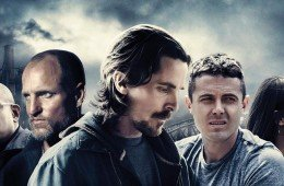 Out the Furnace, film 2014