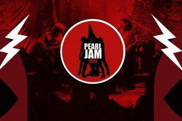 Pearl Jam, Ten 1991