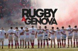 cus genova rugby e hey today