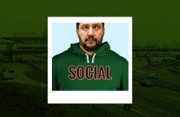 salvini social networks