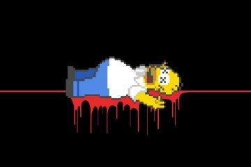 Simpson, muore un personaggio: chi?