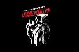 Sin City 3D, recensione film 2014