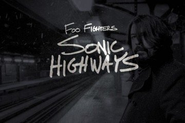 serie tv dei Foo Fighters