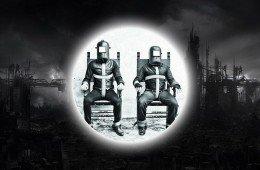 the cyborgs, musica del futuro