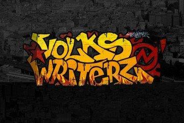 VolksWriterz crew Milano - graffiti