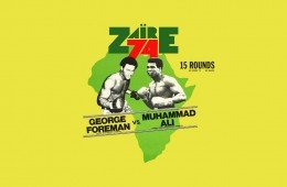 Zaire 74 rumble in the jungle, boxe e politica