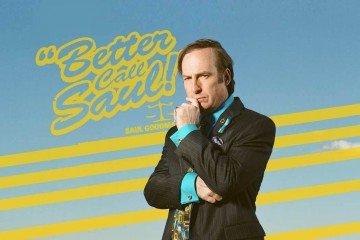 better call saul, lo spin off della serie tv breaking bad