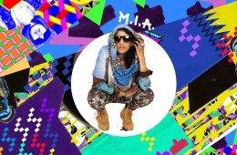 mia cantante musica