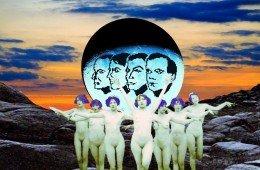 krautrock-musica cosmica tedesca
