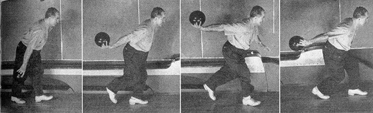 varipapa campione bowling