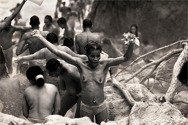 Haiti - Stefano Guindani
