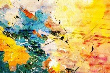 Melissa S McCracken - musica