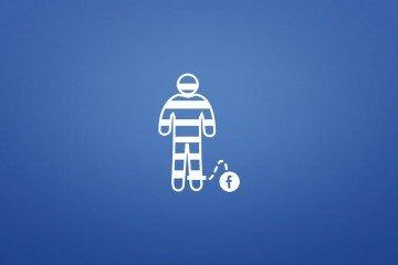 facebook blocca