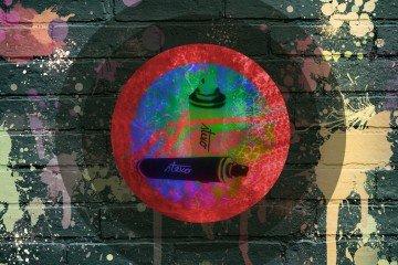 stevo streetart